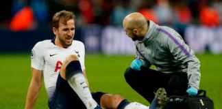 Pemain Tottenham Hotspur Harry Kane Secepat Kilat Pulihkan Cedera di Bahama