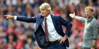West Ham Bakal Hadapi Ujian Berat Saat Menjamu Liverpool