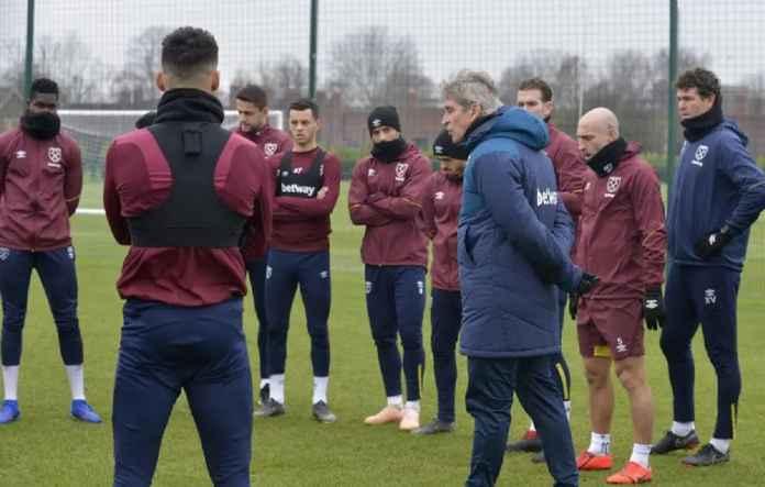 West Ham Diminta Bantu Manchester City Kandaskan Liverpool
