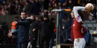 Arsenal vs BATE Borisov: Kerja Ekstra Keras Tuan Rumah