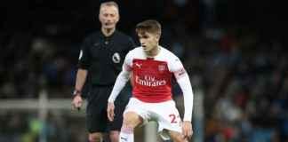 Arsenal Diperkuat Denis Suarez di Babak Knockout Liga Europa