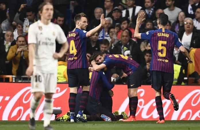 Rekor Barcelona: Enam Kali Beruntun ke Final Copa del Rey