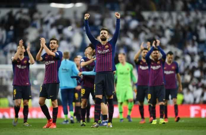 Barcelona Mainkan Tim Sama Saat Hadapi Lyon, Tapi Tak Mencetak Gol