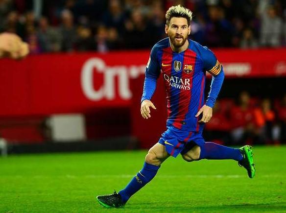 Lionel Messi Tak Mungkin Turun Sejak Awal Laga Kontra Real Madrid
