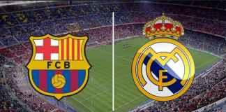 Prediksi Barcelona vs Real Madrid, Copa Del Rey 7 Februari 2019