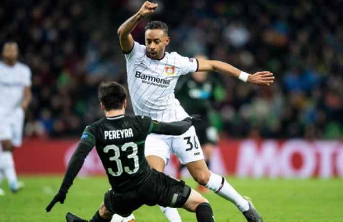 Prediksi Bayer Leverkusen vs FK Krasnodar di Liga Europa 22 Februari 2019
