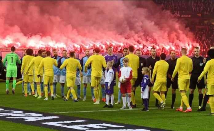 Chelsea dan Malmo Sama-sama Disanksi UEFA Usai Bertanding di Swedia