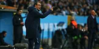 Chelsea: Pelatih Maurizio Sarri Berharap Skuadnya Tampil Konsisten