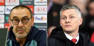 Chelsea vs Manchester United: Paul Pogba Jadi Kunci The Blues