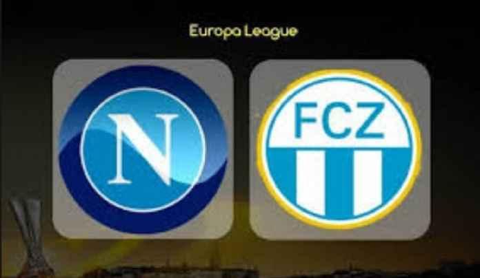 Prediksi Napoli vs Zurich di Liga Europa 22 Februari 2019
