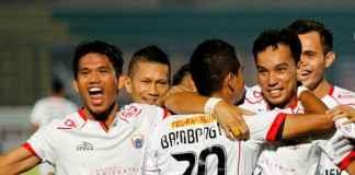 Prediksi Newcastle Jets vs Persija Jakarta, Liga Champions Asia 12 Februari 2019