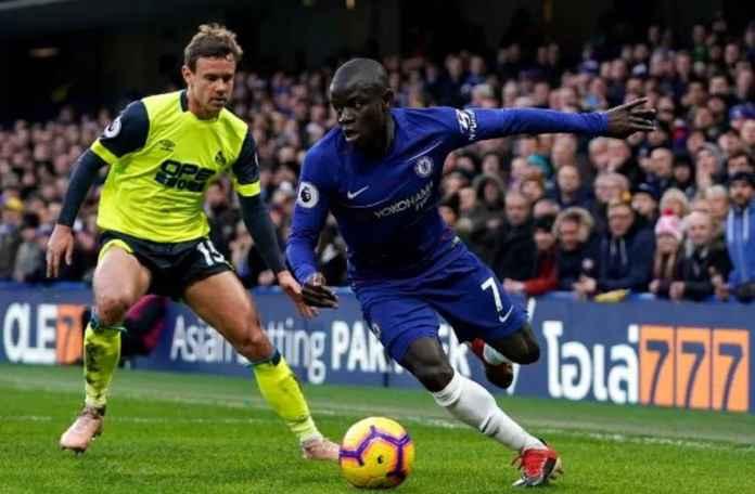 PSG Siapkan Tawaran Musim Panas untuk Gelandang Chelsea N'Golo Kante