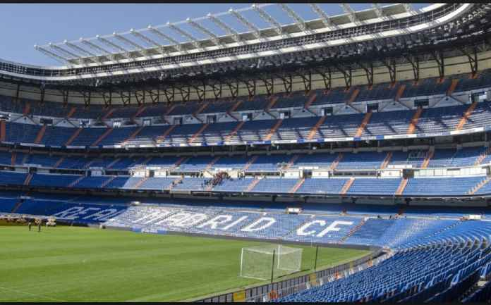 Tiket Real Madrid Kontra Barcelona Sold Out Dua Hari Jelang El Clasico