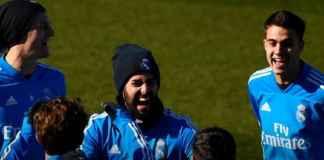 Real Madrid Bawa Kekuatan Penuh ke Markas Barcelona