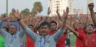 Indra Sjafri Raih Gelar di Timnas Indonesia yang Berbeda
