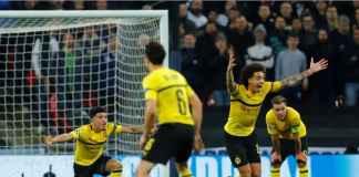 Borussia Dortmund Yakin Bisa Balikkan Situasi Atas Tottenham Hotspur