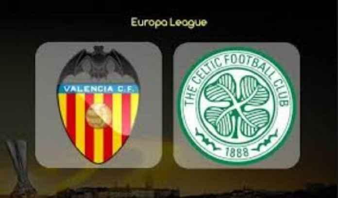 Prediksi Valencia vs Celtic di Liga Europa 22 Februari 2019