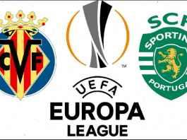 Prediksi Villarreal vs Sporting Lisbon di Liga Europa 22 Februari 2019