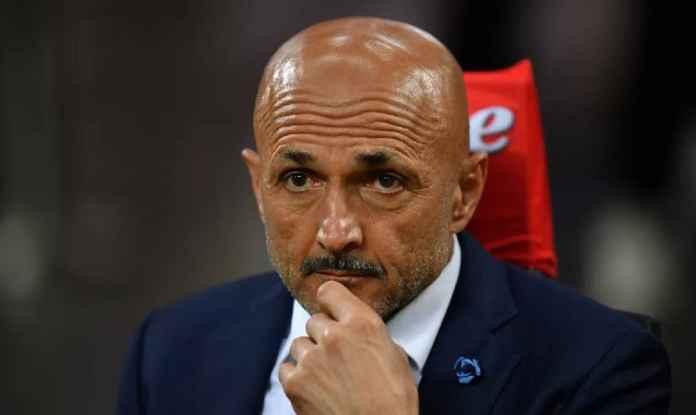 Inter Milan Bisa Pecat Luciano Spalletti Akhir Pekan Ini