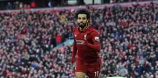 Juventus Siap Sodorkan Tawaran Selangit untuk Striker Liverpool, Mohamed Salah