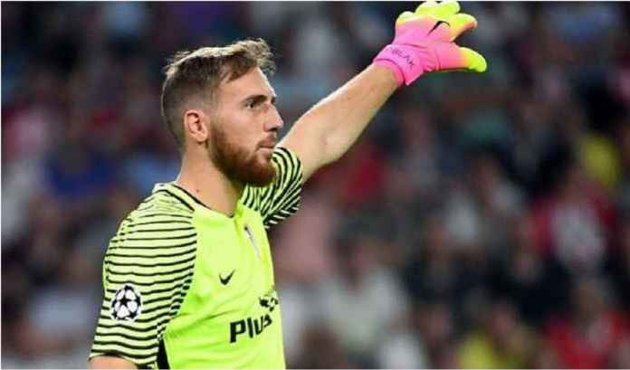 Atletico Madrid Segera Perpanjang Kontrak Jan Oblak