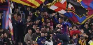 Barcelona Fokus Raih Kemenangan di Athletic Bilbao