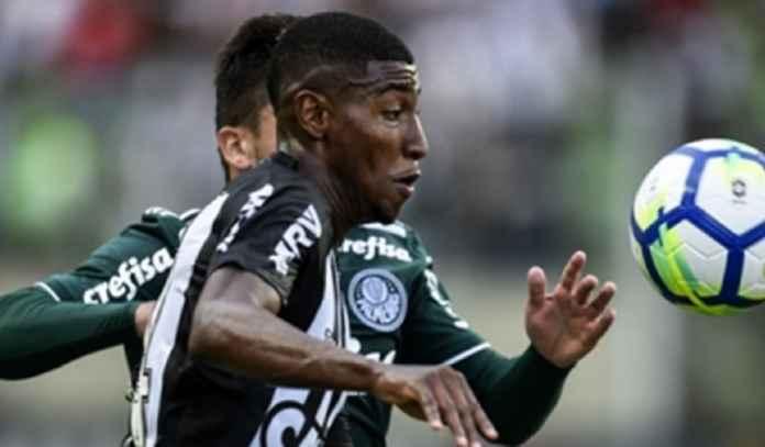 Barcelona Rekrut Emerson dari Atletico Mineiro