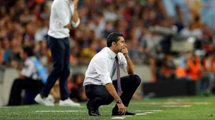 Barcelona Harus Putuskan 3 Hal Jelang Bertemu Real Madrid