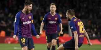 Barcelona Tekad Kembali ke Jalur Kemenangan Saat Menjamu Valladolid