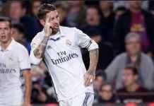 Real Madrid Diyakini Sergio Ramos Bakal Kejar Barcelona Usai Kudeta Atletico