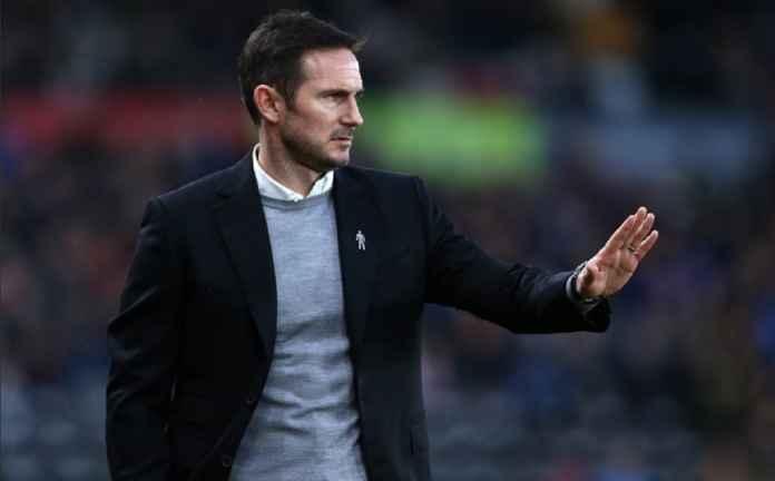 Legenda Chelsea Frank Lampard Favorit Pengganti Maurizio Sarri
