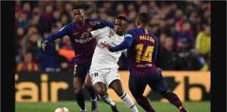 Pemain Barcelona Rp 649 Milyar Ini Gagal Cetak Gol Gampang
