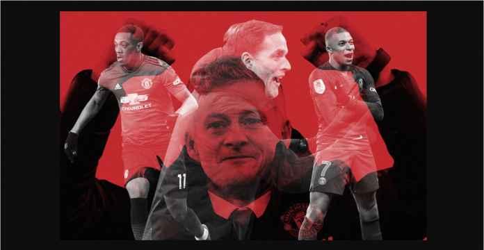 Manchester United Punya 3 Alasan Untuk Menang Lawan PSG Malam Ini
