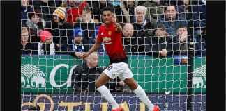 Manchester United Posisi 5! Rashford Pecahkan Sejumlah Rekor