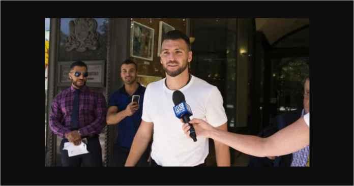 Pemain Persija Marko Simic Terancam Dipenjara di Australia