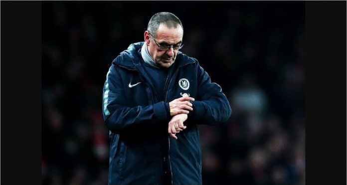 Jika Chelsea Kebobolan 3 Gol Lagi Lawan Manchester City, Merosot ke Bawah Arsenal