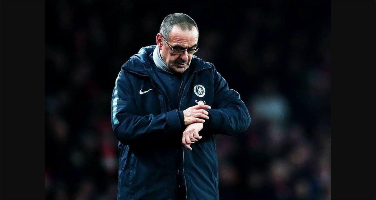 City Vs Chelsea: Jika Chelsea Kebobolan 3 Gol Lagi Lawan Manchester City