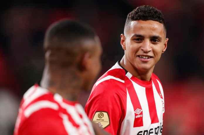 Mohammed Ihattaren, Wonderkid PSV Eindhoven