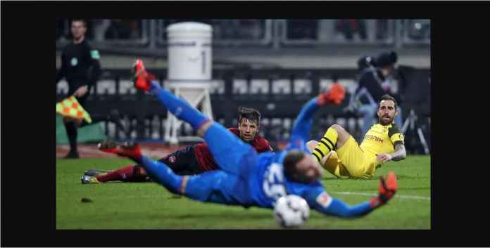 Borussia Dortmund Serius Gak Sih Jadi Juara Bundesliga?