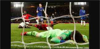 Manchester United Kalah Segalanya Dari Chelsea, Kecuali Jumlah Gol