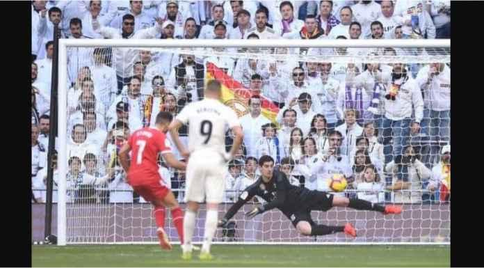 Real Madrid Selalu Sial Main Siang-siang, Lihat Datanya