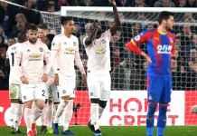 Romelu Lukaku, Crystal Palace vs Manchester United pekan ke 28 Liga Inggris