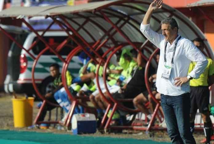 Arema FC Evaluasi Hasil Uji Coba Kontra Timnas Indonesia U-22