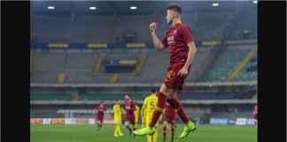 Lihat Tiga Gol Roma Tadi Malam, El Shaarawy Paling Cerdik, Kolarov Sangat Kejam