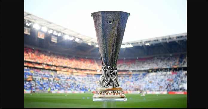 Liga Europa: Daftar Peserta 16 Besar dan Tanggal Drawing