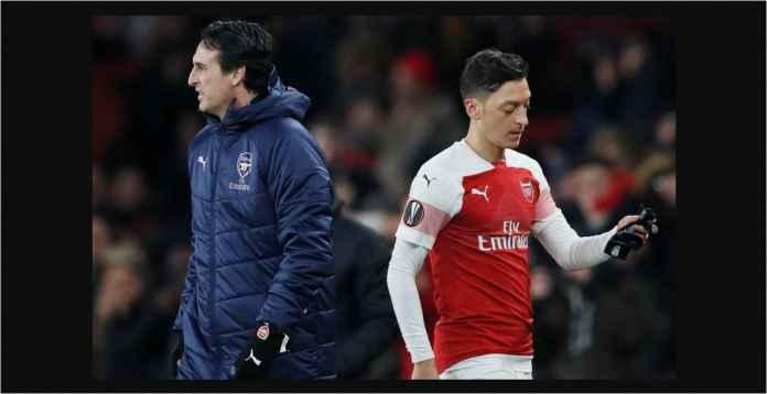 Arsenal Samakan Skor Agregat 1-1 Berkat Gol Bunuh Diri, Kasihan!