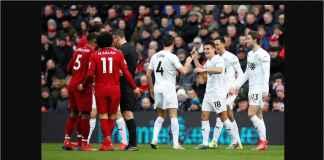 Liverpool Kebobolan Gol Aneh Oleh Burnley, Langsung Dari Titik Sepak Pojok