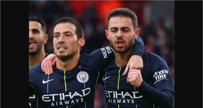 Belum Lima Menit Manchester City Unggul Satu Gol, Berkat Pemain Paling Rajin