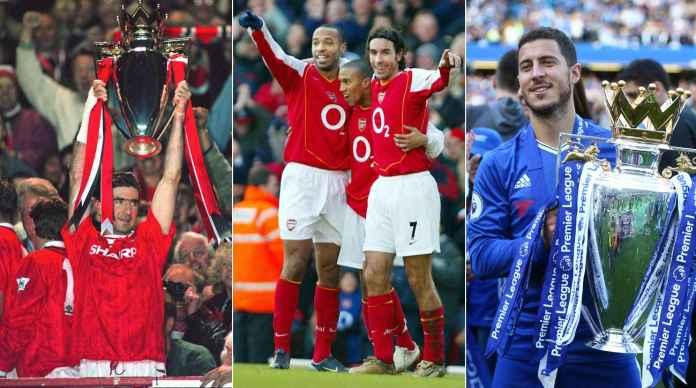 Besarnya Industri Sepakbola Inggris, Tak Lepas dari Judi Bola