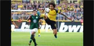 Hasil Borussia Dortmund vs Wolfsburg 2-0, BVB Diselamatkan Mantan Barcelona